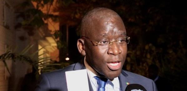 Aliou Sow tire sur Ousmane Sonko: « Il n'y a nulle gloire à tirer de pratiques basées sur des révélations fracassantes, mensongères… »
