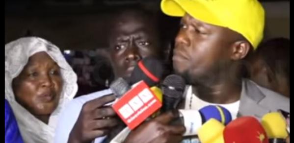 Pds/Thiès : Sur plainte de Massaly, Ndiaga Diaw à la brigade de recherche