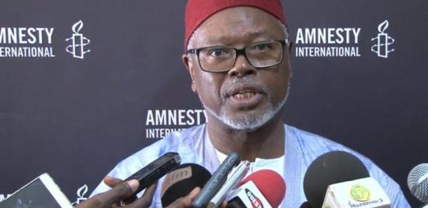 Le jour où Diouf interdit à un ministre de s'engager en politique