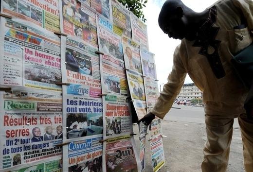 Abidjan : Des sénégalais redoutent la guerre en Côte d'Ivoire
