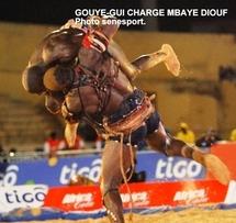 Séance d'intimidation entre Zoss et Gouy Gui