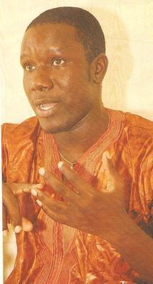 Ibrahima Mbaye Sopé, comédien : « Je me marie en 2011 »