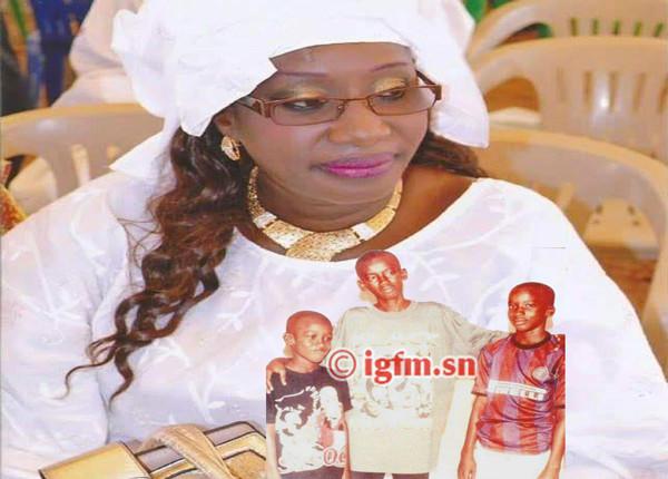 16 ans après le drame du Joola : Le témoignage poignant de Ndèye Dramé qui a perdu ses 3 enfants