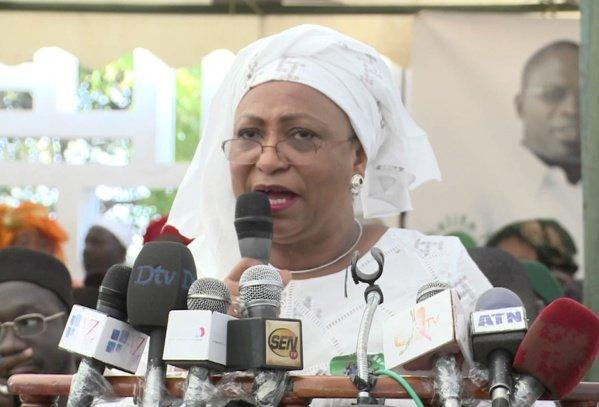 Election d'un nouveau maire de Dakar : Wardini favorite, l'Apr en embuscade