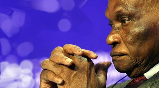 Mort des sept soldats en Casamance le silence gênant di discours de Nouvel An