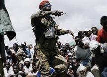 Crise ivoirienne : lancement d'une pétition à Dakar contre l'intervention militaire