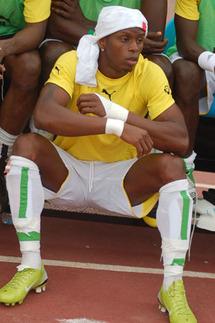 Camara n'a pas peur du Cameroun