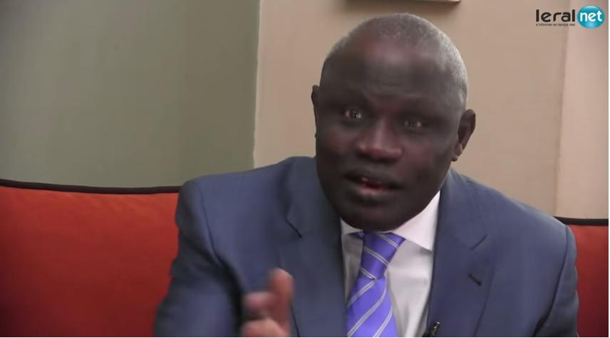 Balla Gaye-Modou Lô : Gaston Mbengue change de plan