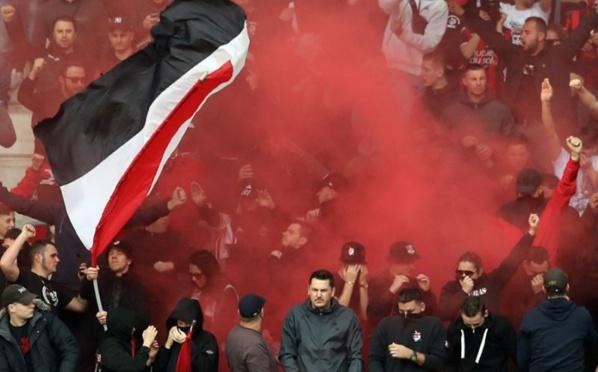 Des Policiers soupçonnés d'avoir frappé un supporter Niçois, Une enquête préliminaire ouverte