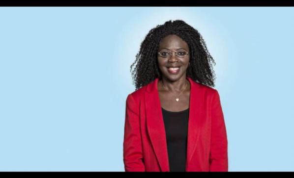 Canada: Fabienne Fatou Diop, une sénégalaise candidate aux élections provinciales de 2018
