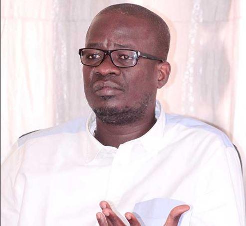 """Banda Diop: """"Toutes les fois que j'ai rencontré le chef de l'Etat, dès que je sors du Palais..."""""""