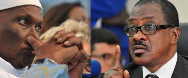 """Doha-Madické défie Wade: """"J'ai décidé de me présenter à l'élection présidentielle..."""""""