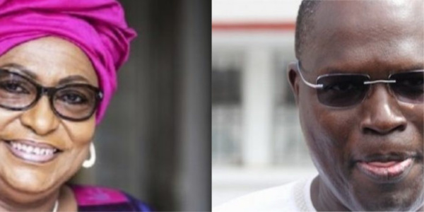 Khalifa Sall reste Maire de Dakar