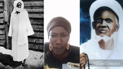 Aby Ciss, l'insultrice de Serigne Touba, Serigne Mbaye Sy, Youssou Ndour, Macky Sall, Serigne Bass Abdou Khadr, Koromack Faye gravement malade