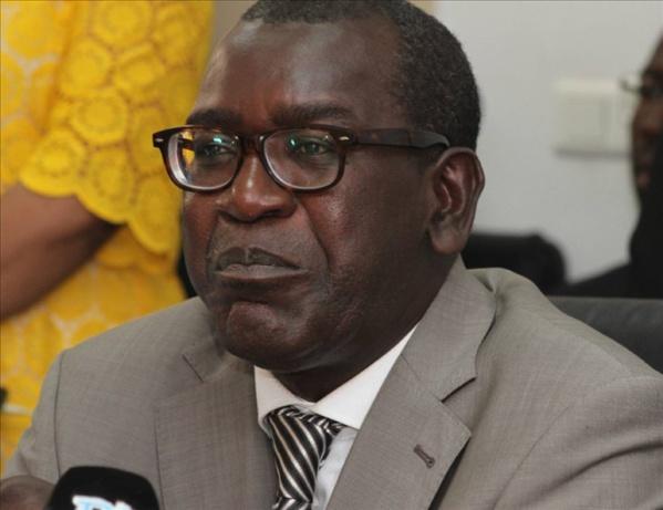 PAR DEVOIR DE VERITE SUR L'AGRICULTURE SENEGALAISE ( Youssoupha DIALLO )