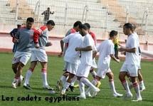 Les Lionceaux jouent, les jeunes Pharaons gagnent