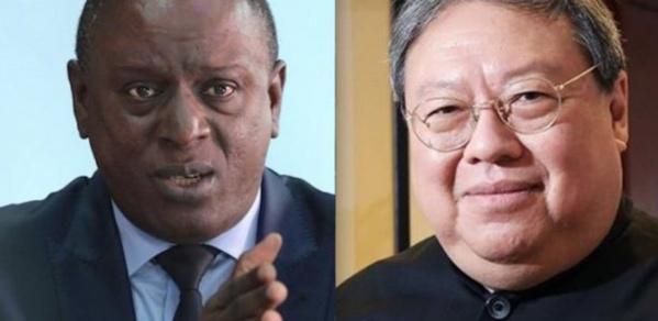 "Corruption: ""Gadio va fournir des preuves substantielles contre Patrick Ho"""