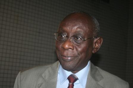 CONFIDENCES DU WEEK-END : Crise ivoirienne, Cheikh Hamidou Kane déçu de Gbagbo