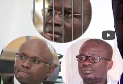 Election du successeur de Khalifa Sall : Moussa Sy et Banda Diop hués, insultés et traînés dans la boue