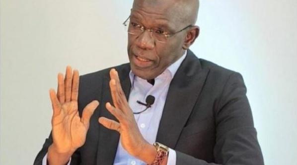 Risques de tripatouillage des élections: Mame Adama Guèye sonne la mobilisation de l'opposition
