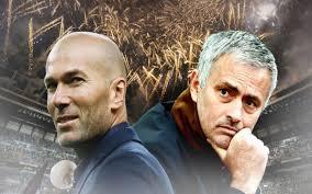 Mourinho ironise sur le coup de fil de Zidane