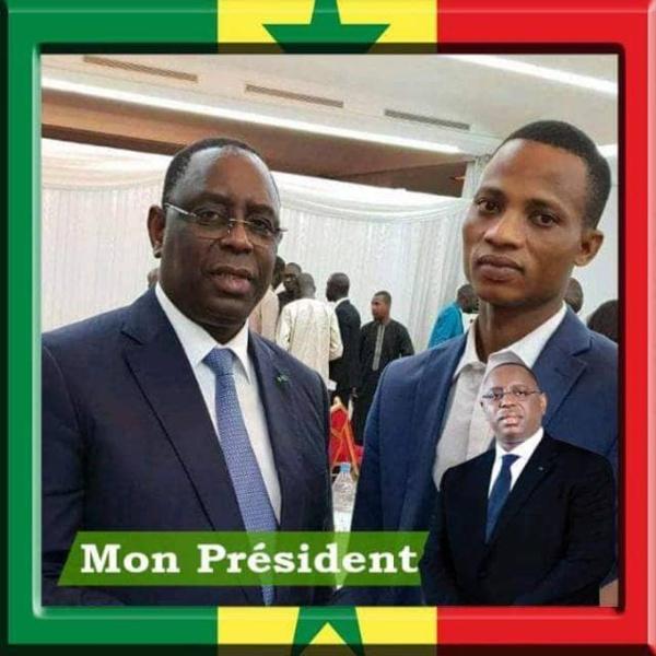 Mamadou Ndiaye Doss dénonce « l'échec » de Macky Sall au Podor et provoque la colère de jeunesse républicaine de Podor