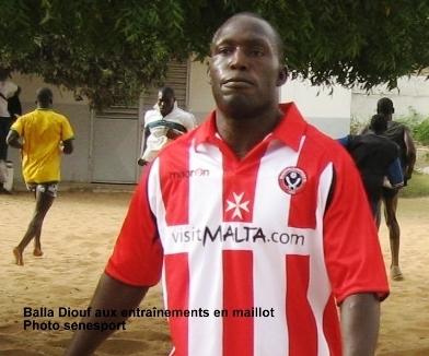 Défait par Ama Baldé : Balla Diouf crache du Feu sur les dirigeants de l'écurie Fass