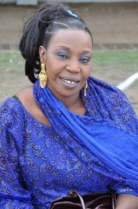Ndèye Marie Ndiaye Gawlo pour le retour du « Laabaan »