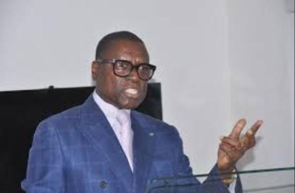 Atepa sur les obsèques de Bruno Diatta : « Le discours du président de la République mérite d'être partagé dans les écoles »