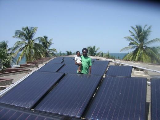 Des innovations partenariales axées sur les l'appropriation des ressources solaires du territoire sénégalais : une alternative pratique de gouvernance énergétique pour le Sénégal?