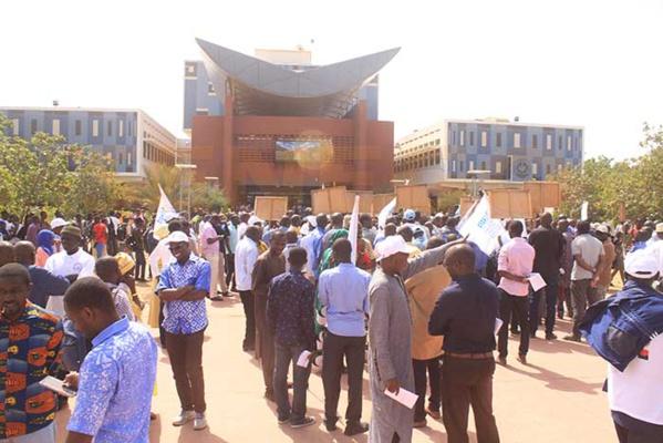 Classement times Higher Education: Aucune Université sénégalaise dans le classement 2019