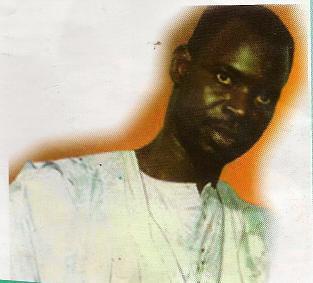 F : Comme Fatou Mbaye, le nom de son épouse