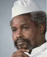 Le petit-fils de Hissène Habré placé sous mandat de dépôt pour vol de Bijoux d'une valeur de 250 Millions de F Cfa
