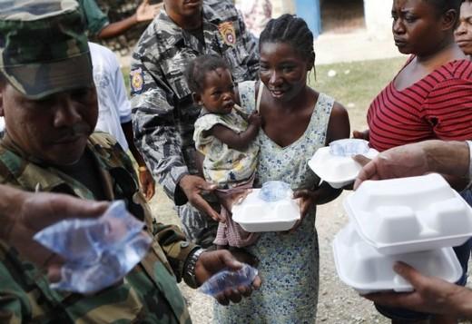 « Haïti, la République des ONG ? »
