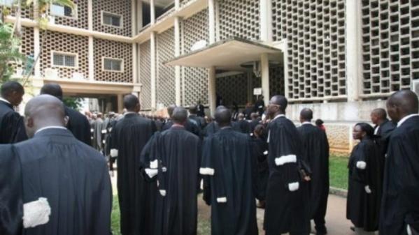 Justice: le Sytjust passe à la vitesse supérieure avec 48h de grève