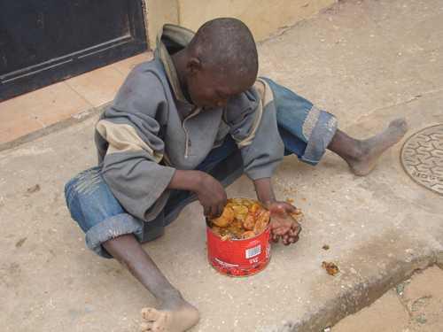 """Sénégal: la mendicité des enfants est """"inacceptable"""" (rapporteur Onu)"""