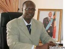 Salon de l'éducation : Kalidou Diallo souhaite que le Canada forme des étudiants qui puissent développer le Sénégal.
