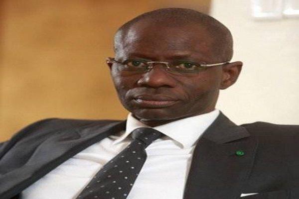 Candidat à la Présidentielle : Boubacar Camara salit la gestion de Macky Sall et trace les grands traits de son programme