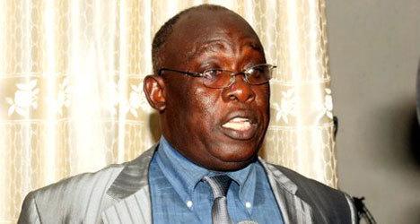 EN PUBLIC, EN PRIVE AVEC BABA TANDIAN : « Moi Baba Tandian, je pèse environ 7 milliards