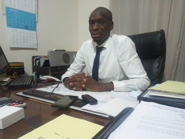 Abdoulaye Dièye de «SIGGI JOTNA»: «Nous ne devons pas sous-estimer les autres candidats, mais ils ne peuvent pas égaler...»