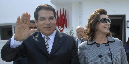 Ben Ali aurait quitté la Tunisie avec 1, 5 tonne d'or soit une valeur de 45 millions d'euros