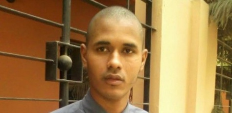 Rebeuss: Moise Rampino menace de se suicider
