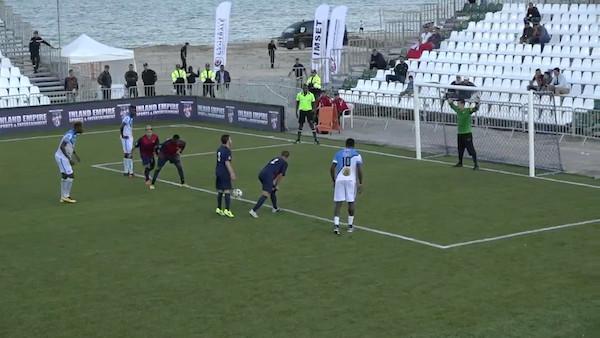 Mondial U21 mini-foot : Le Sénégal surclasse l'Inde (9-0)