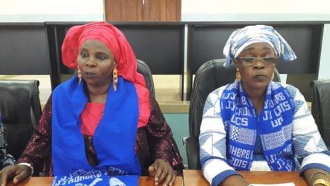 Awa Diop, Ucs: « Je n'accepterai jamais l'offre de Macky Sall »
