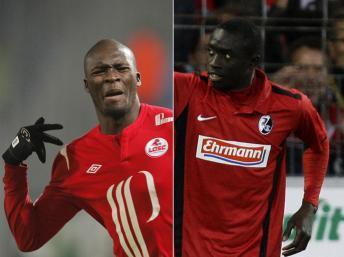 Top 20 RFI: Papiss Cissé et Moussa Sow à la lutte