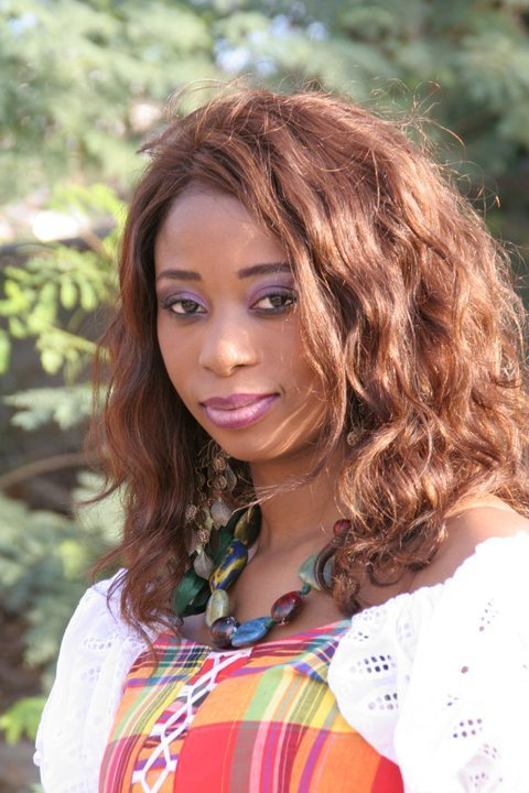 [VIDEO] Adiouza, chanteuse : « Mon histoire avec la Samba »