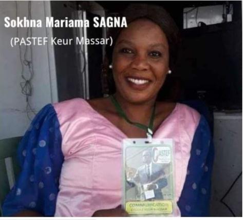 Keur Massar : Une militante de Pastef sauvagement assassinée
