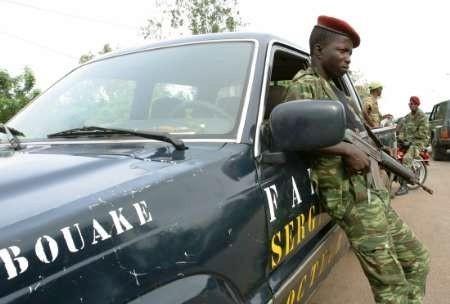 Bouaké / alerte - Des mercenaires aperçus aux côtés des Forces nouvelles (Fn)