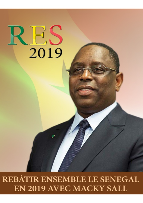 France : Me Ousmane Ngom lance son mouvement dénommé Rebâtir Ensemble le Sénégal (R.E.S) à Paris