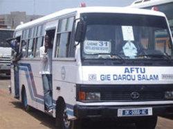 [Reportage] Réponse de du berger à la Bergère : « Les passagères des bus sont en chaleur »